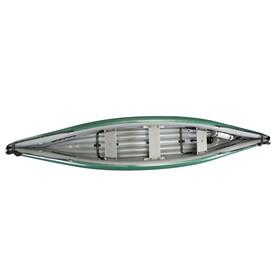 GUMOTEX Scout Standard Båd grå/grøn
